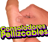 Sex-Shop Floresta Consoladores Pellizcables